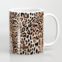 SAFARI LEO Coffee Mug