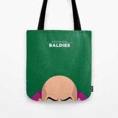 Lex Luthor Tote Bag