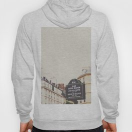Place Sartre Beauvoir Hoody