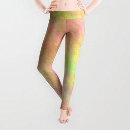 Burlywood Color Leggings