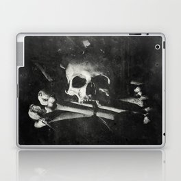 Once Were Warriors V. Laptop & iPad Skin