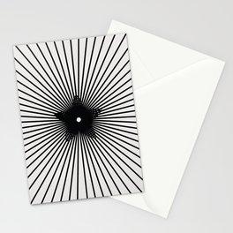 pattern 100 Stationery Cards