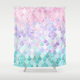 cute shower curtains society6 - Cute Shower Curtains