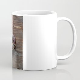Mmmm Donuts Coffee Mug