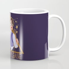 Witch, Please Logo  Mug