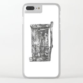 The Gate Clear iPhone Case