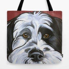 Oscar Tote Bag