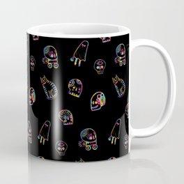 skulls and friends Coffee Mug