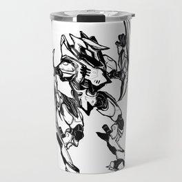 ronin Travel Mug