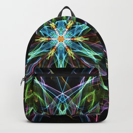 Electric Star Backpack