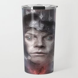 The Dark Side Travel Mug