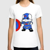 avenger T-shirts featuring Avenger Dog by Rocky Moose