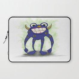 Mr. Stinky Stank Laptop Sleeve