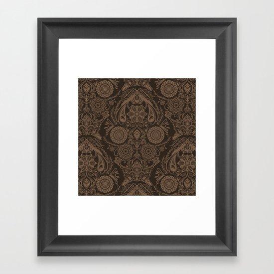 Nirwana Framed Art Print