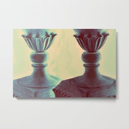 Luxurious Metal Print