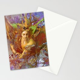 St Michael Stationery Cards