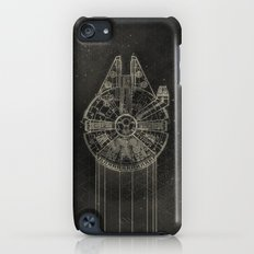 Millennium Falcon iPod touch Slim Case