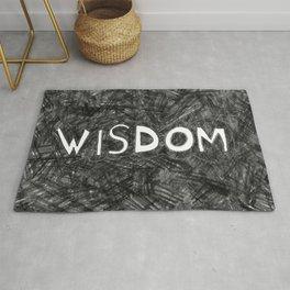 WISDOM Rug