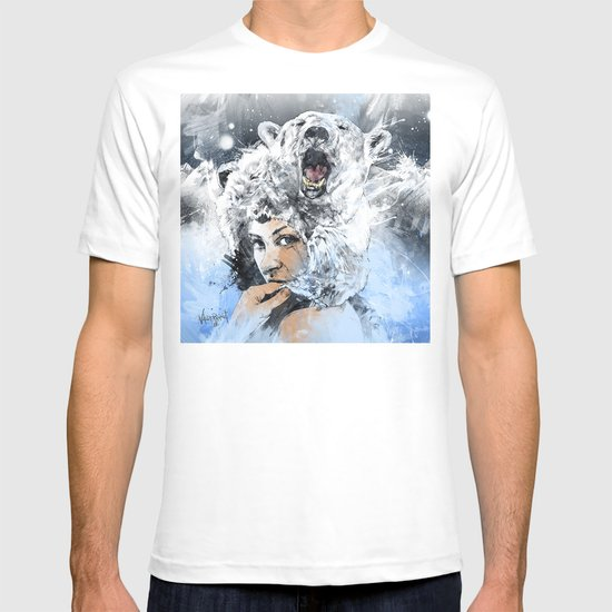 Arctic Tears T-shirt