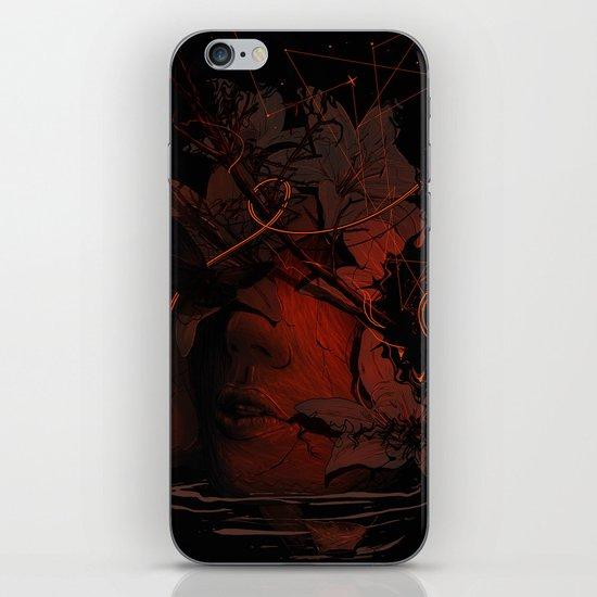 The Lost Track II iPhone & iPod Skin