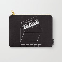 Gardians of the galaxy ( awesome mix vol.1) Carry-All Pouch
