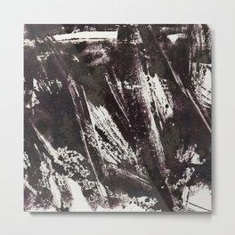 Abstract No. 72 Metal Print