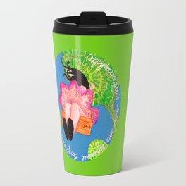 Round Swing Travel Mug
