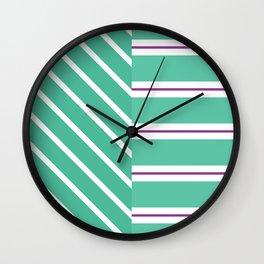Vanellope von Schweetz Inspired Wall Clock