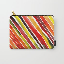 Ory stripes Carry-All Pouch