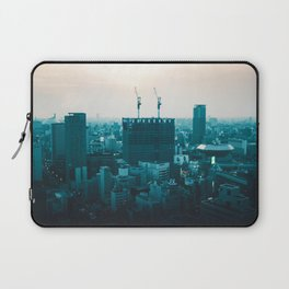 Osaka morning Laptop Sleeve