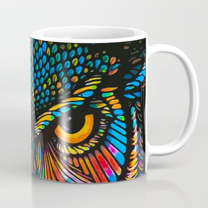 Night Owe Coffee Mug