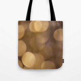 O ~ Abstract Tote Bag