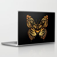 camouflage Laptop & iPad Skins featuring Camouflage by Enkel Dika
