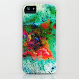 Everything is nothing 8 (therefore it was beautiful) iPhone Case