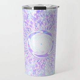 Psych Pillow Travel Mug