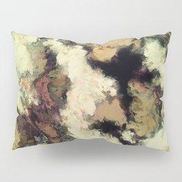 Overhang Pillow Sham