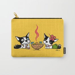 Boogie Cocktail Carry-All Pouch