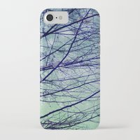 poem iPhone & iPod Cases featuring Favorite Poem... by Julia Kovtunyak
