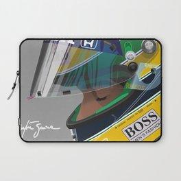 Senna Meditation Laptop Sleeve