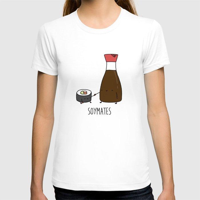 Soymates T-shirt