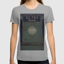 Deutsche Reichsbahn T-shirt