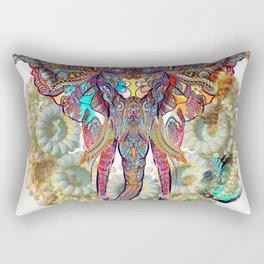 Impulse Rectangular Pillow