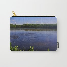 A Peaceful Mind Carry-All Pouch