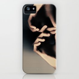 Another way to love iPhone Case