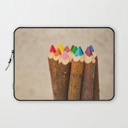 Color Me Free I Laptop Sleeve