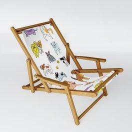 Dog Heaven Sling Chair