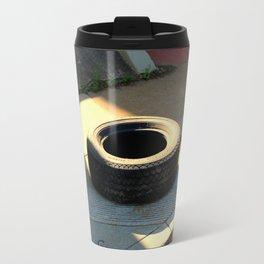 Catching Some Rays Travel Mug