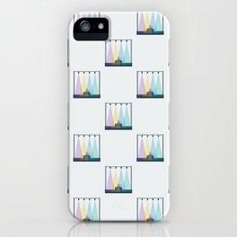 Mini DJ iPhone Case