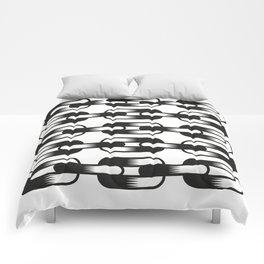 Un-Chain Comforters