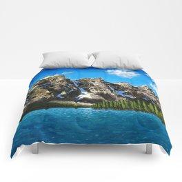 Canadian Vista  Comforters